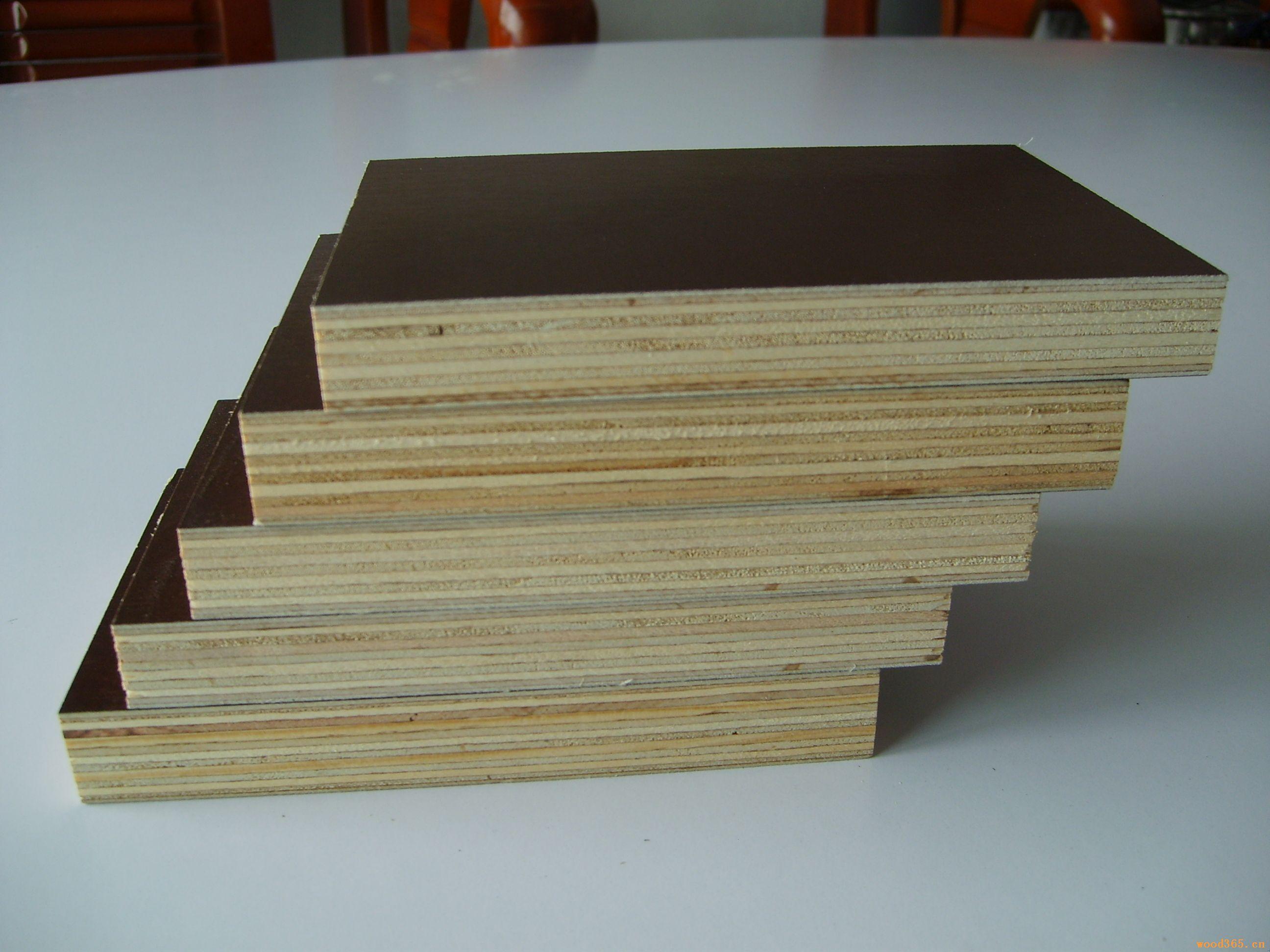 板建筑模板-胶合板